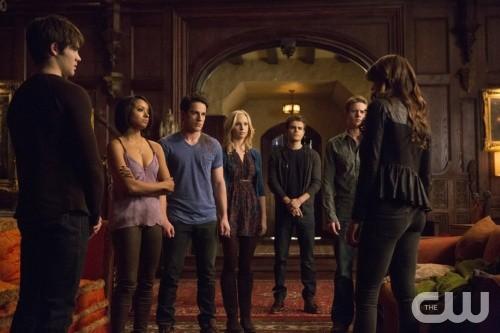 """The Vampire Diaries Spoilers Season 5 Episode 15 """"Gone Girl"""" Sneak Peek Video"""