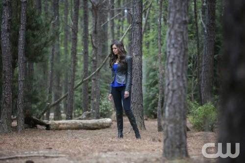 "The Vampire Diaries RECAP 5/9/13: Season 4 Episode 22 ""The Walking Dead"""
