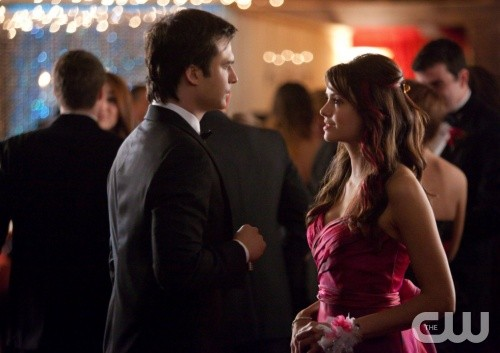 "The Vampire Diaries RECAP 4/18/13: Season 4 Episode 19 ""Pictures of You"""