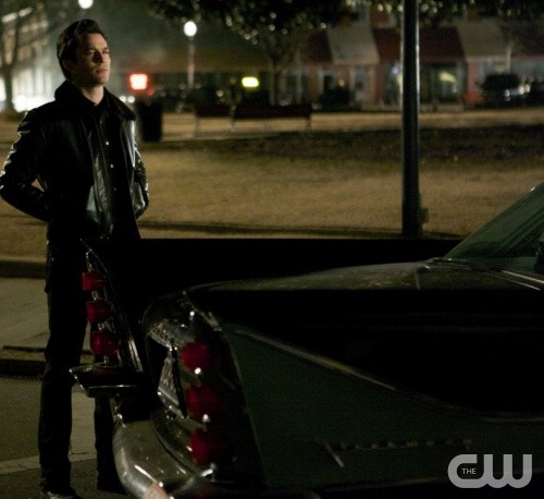 "The Vampire Diaries RECAP 5/1/14: Season 5 Episode 20 ""What Lies Beneath"""