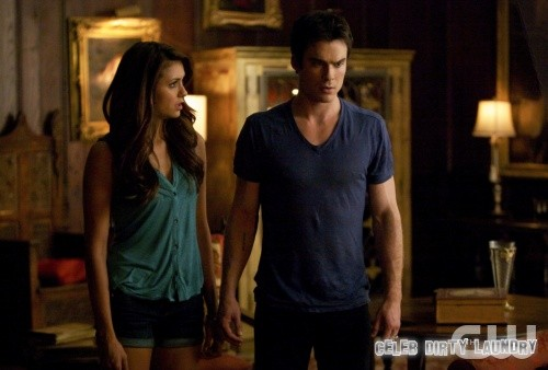 "The Vampire Diaries Season 5 Episode 6 ""Handle with Care"" Sneak Peek Video & Spoilers"