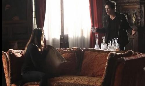 """The Vampire Diaries Spoilers Synopsis Season 6 Episode 9 """"I Alone"""": Photos, Sneak Peek Video"""