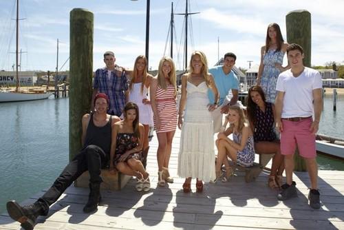 "The Vineyard RECAP 8/6/13: Season 1 Episode 3 ""Hook-ups and Let-Downs"""