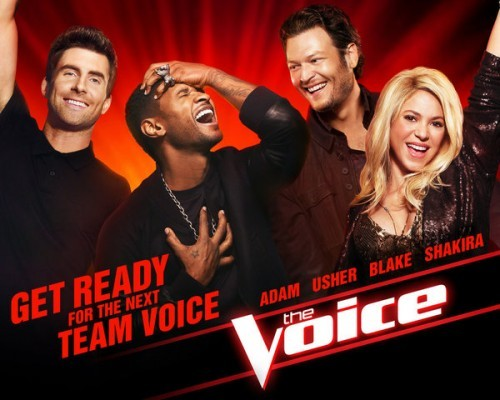 "The Voice RECAP 4/23/13: Season 4 ""The Battles Part 4"