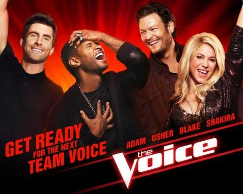 "The Voice RECAP 4/23/13: Season 4 ""The Battles Part 4"