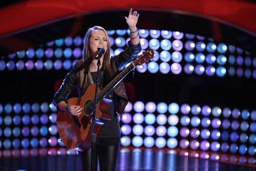"The Voice RECAP 2/25/14: Season 6 ""The Blind Auditions Premiere, Part 2"" #THEVOICE"
