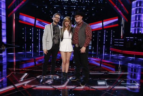 "The Voice RECAP 5/19/14: Season 6 ""Live Final Performances"""