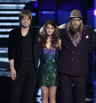 "The Voice Season 3 ""Live Final Performances"" Recap 12/17/12"