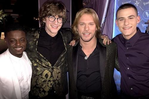 The Voice 2014 Season 7 Finale Recap - Craig Wayne Boyd Wins - Matt McAndrew Second Place, Chris Jamison Third