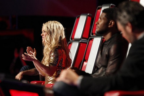 """The Voice RECAP 5/7/13: Season 4 """"The Live Play-offs, Results"""""""