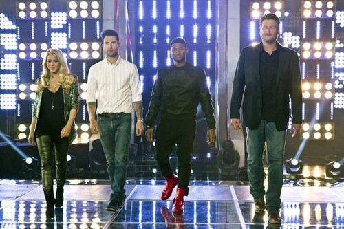 "The Voice RECAP 5/6/13: Season 4 ""The Live Play-offs, Part 1"""