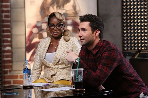 "The Voice Season 3 ""Battles, Part 2"" Recap 10/9/12"