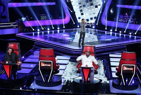 The_Voice_Season_3_Blind_Auditions_Part_2.Review