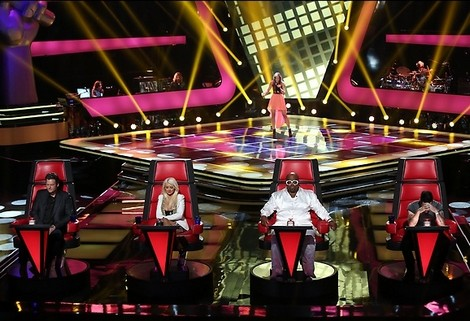 'The Voice' Recap: Season 3 Premiere 'Blind Auditions, Part 2' 9/11/12