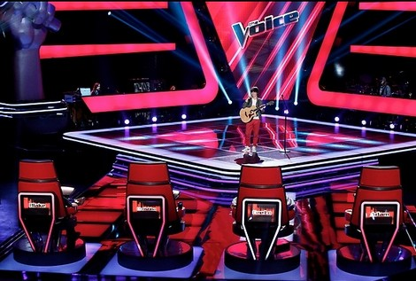 'The Voice' Recap: Season 3 Premiere 'Blind Auditions, Part 3' 9/12/12