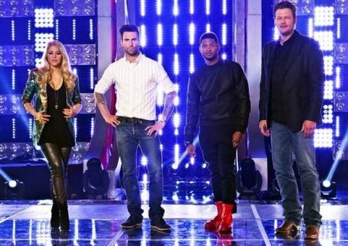 The Voice RECAP 6/3/13: Season 4 – Live Top 6 Performances