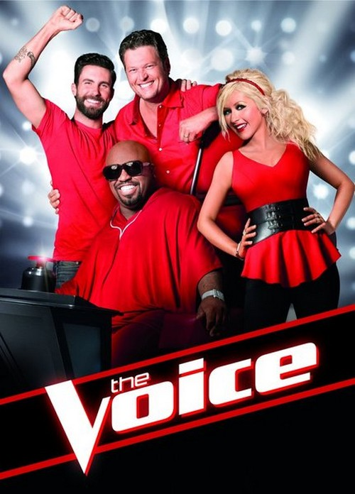 "The Voice RECAP 12/17/13: Season 5 Finale ""Winner Announced"""