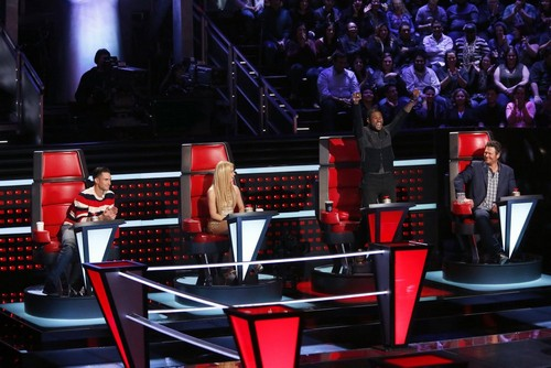 "The Voice RECAP 3/25/14: Season 6 ""The Battles Continue, Part 4"""