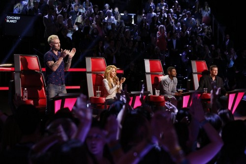 "The Voice Finale LIVE RECAP 2014: Season 6 ""Live Finale"""