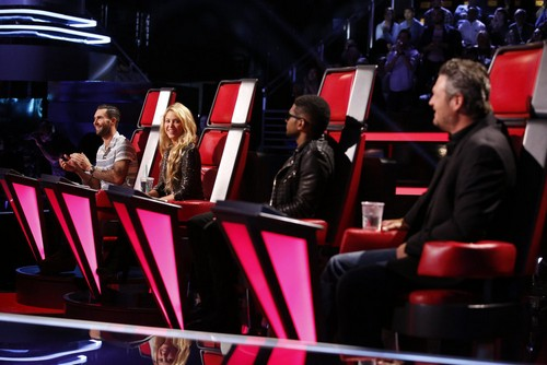 "The Voice RECAP 5/5/14: Season 6 ""Live Top 8 Performance Show"""