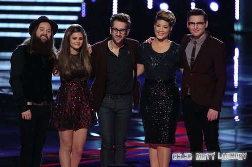 "The Voice Recap 12/9/13: Season 5 ""The Live Semifinals"""