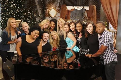 """The Voice RECAP 3/18/14: Season 6 """"The Battles Premiere, Part 2"""""""