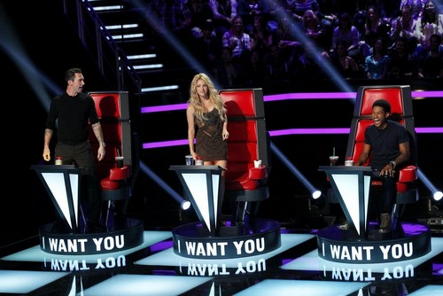 """The Voice RECAP 3/3/14: Season 6 Episode 3 """"The Blind Auditions Continue"""" #THEVOICE"""