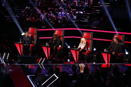 "The Voice RECAP 11/7/13: Season 5 ""The Live Eliminations"" Top 12 Revealed"