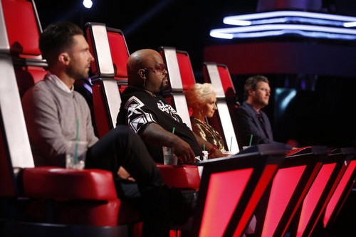 "The Voice RECAP 12/2/13: Season 5 ""The Top 6 Live Performances"""