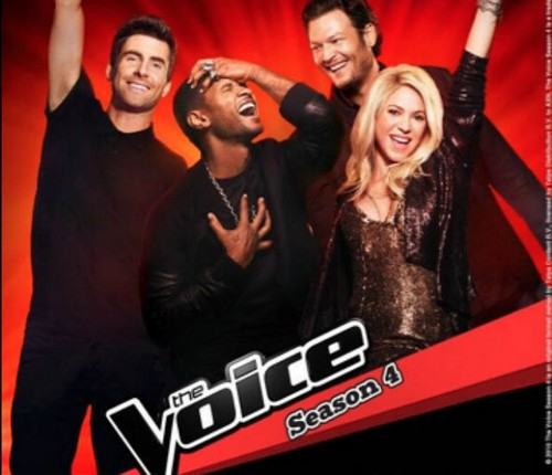 """Who Will Be Voted Off The Voice """"Top 8"""" Tonight? (POLL)"""