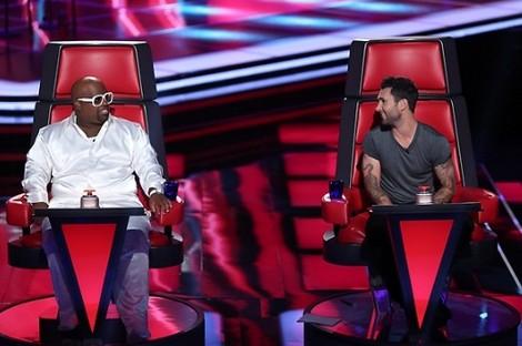 'The Voice' Season 3 Week 2 'Blind Auditions Part 5' Recap 9/18/12