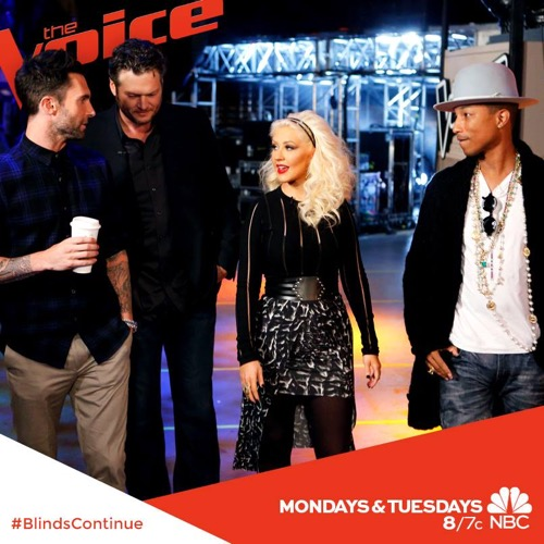 """The Voice 2015 Recap 3/4/15: Season 8 Special Episode """"Best of the Blinds"""""""