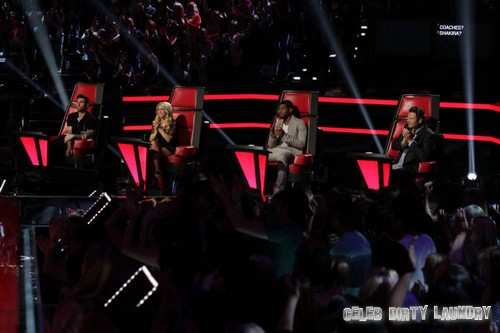 "The Voice RECAP 5/7/13: Season 4 ""The Live Play-offs, Part 2″"