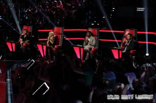 "The Voice RECAP 5/7/13: Season 4 ""The Live Play-offs, Part 2″"