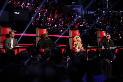 "The Voice RECAP 11/5/13: Season 5 ""The Live Shows Premiere, Part 2"""