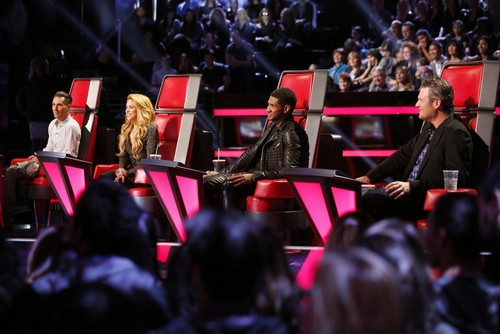 "The Voice RECAP 4/15/14: Season 6 ""The Playoffs End"""