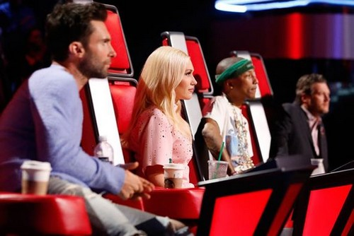 The Voice Recap - The Live Playoffs Results: Season 7 Episode 17