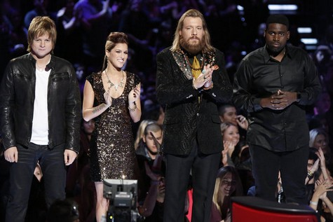 Who Will Be Voted Off THE VOICE Semifinals Tonight? (POLL & REVIEW)