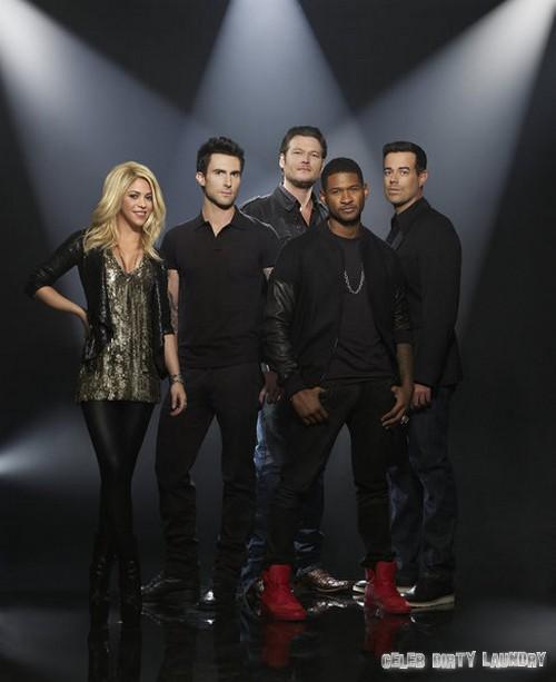 "The Voice RECAP 5/13/13: Season 4 ""Live Top 12 Performances"""
