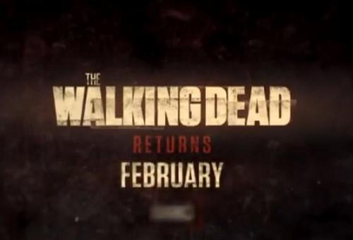 """The Walking Dead Season 3 Episode 9 """"The Suicide King"""" Sneak Peek Video & Spoilers"""