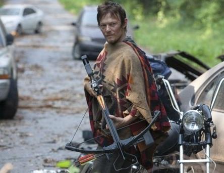 "The Walking Dead Season 3 Episode 5 ""Say The Word"" Sneak Peek Video & Spoilers"