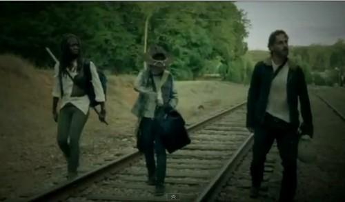 The Walking Dead Season 4 Episode 11 Spoilers - Will Maggie Reunite With Glenn?