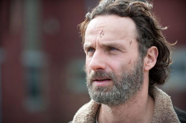"""The Walking Dead RECAP 3/30/14: Season 4 Finale """"A"""""""