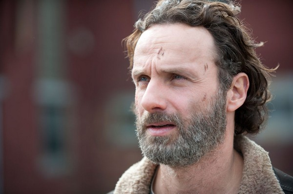 "The Walking Dead RECAP 3/30/14: Season 4 Finale ""A"""
