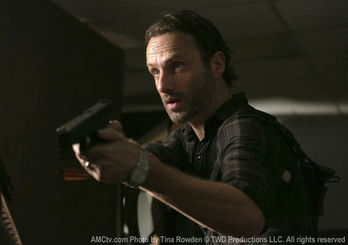 "The Walking Dead Season 3 Episode 14 ""Prey"" Sneak Peek Video & Spoilers"