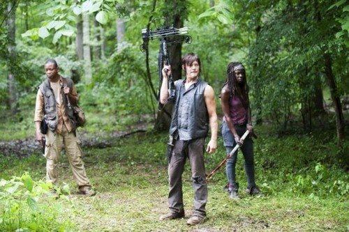 "The Walking Dead RECAP 10/27/13: Season 4 Episode 3 ""Isolation"""