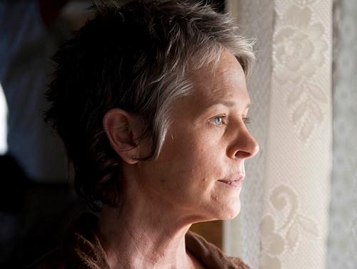 """The Walking Dead RECAP 3/16/14: Season 4 Episode 14 """"The Grove"""""""