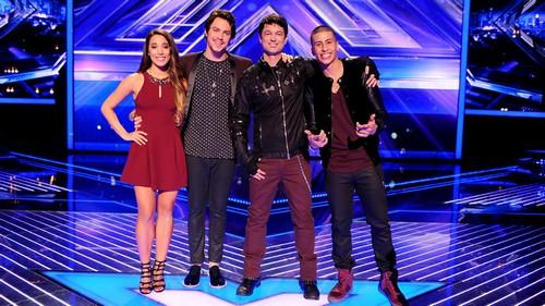 "The X Factor Recap 12/18/13: Season 3 Finale ""The Top 3 Perform"""