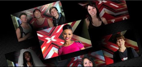 The X Factor USA 2012 Season 2 Episode 2 REVIEW