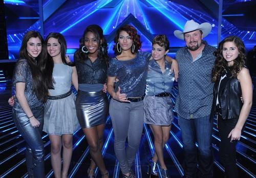 "The X Factor Season 2 ""Live Final Performances"" Recap 12/19/12"